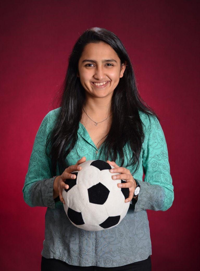Kunashni Parikh