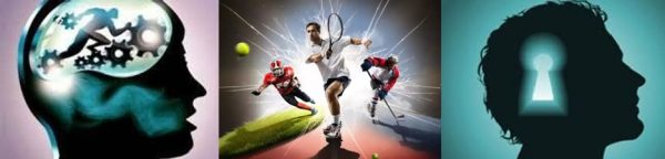 sport psychologist line of images