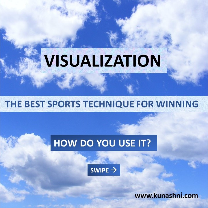 Visualization - Sport Psychology