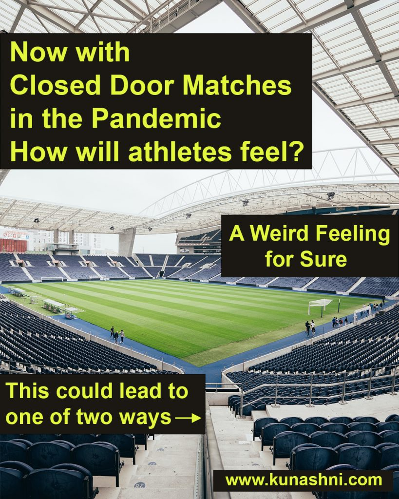 Closed Door Matches- Kunashni Parik Sport Psychologist -2