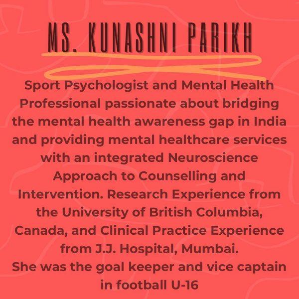Neuroscience Session with Kunashni