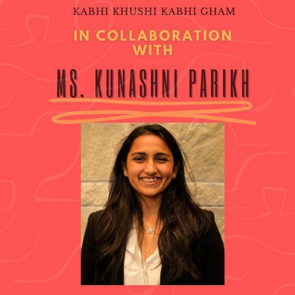 Neuroscience and Mental Health with Kunashni