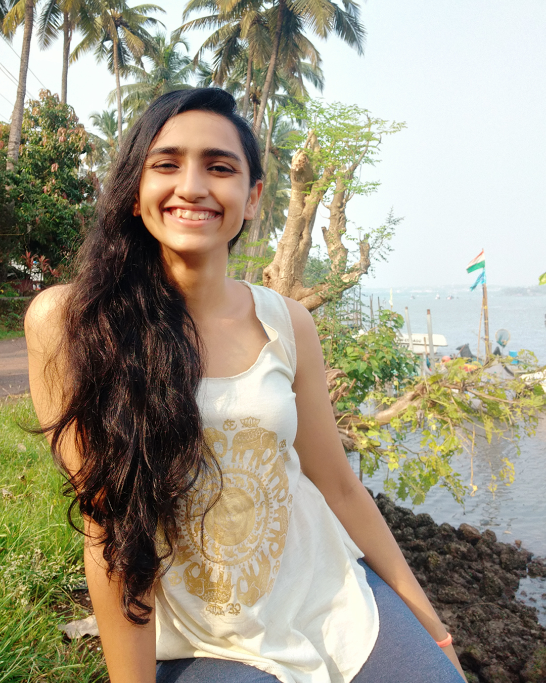 Kunashni Parikh - Psychologist