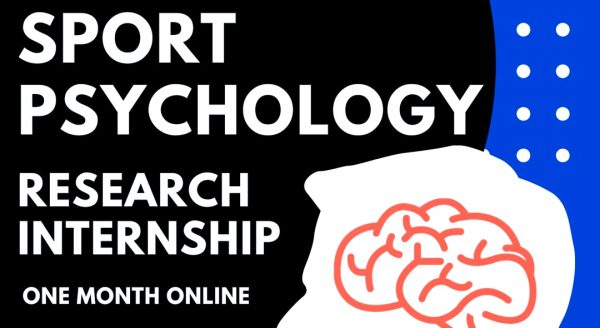 Sport Psychology Research Internship Cropped