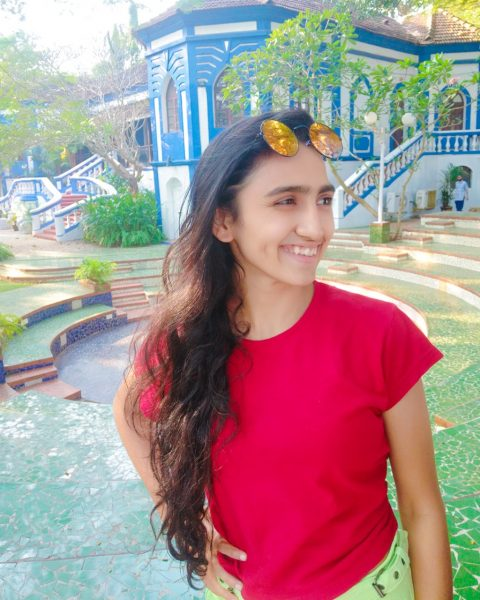 Kunashni Psychologist - Goa Centre for the Arts