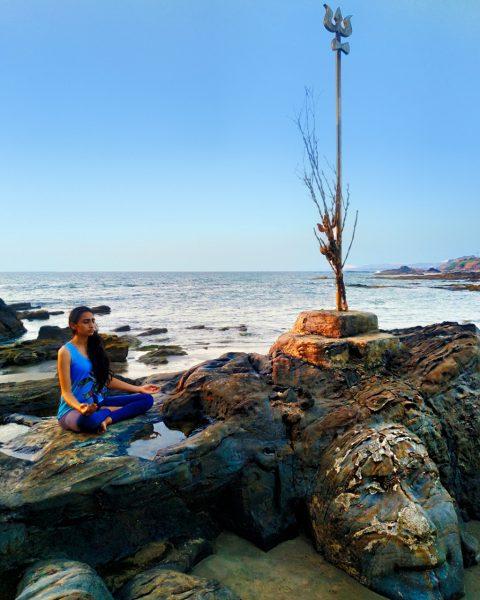 Kunashni Psychologist - Yoga