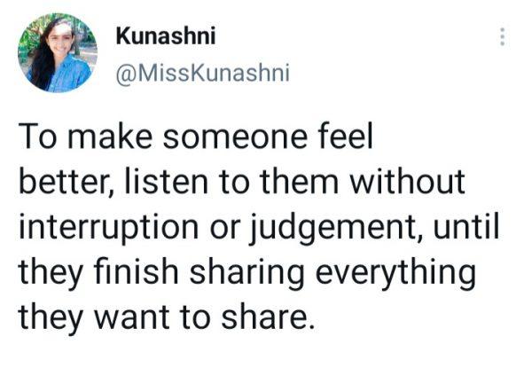 Sport Psychologist Kunashni - Help