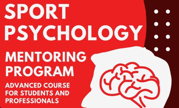 Sport Psychology Advance Mentoring Program